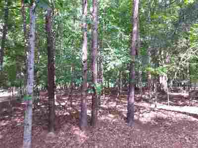Fluvanna County Lots & Land For Sale: 10 Barrett St