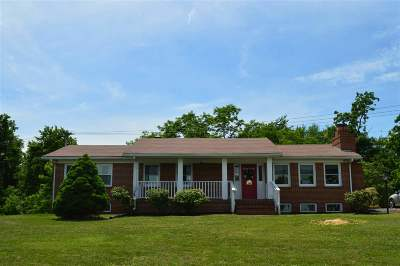 Madison County Single Family Home For Sale: 98 Oak Park Rd