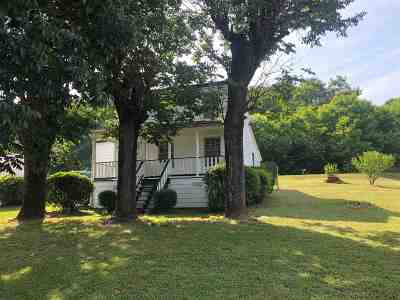 Nelson County Single Family Home For Sale: 114 Evening Star Ln