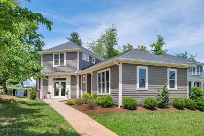 Charlottesville  Single Family Home For Sale: 2307 Price Ave