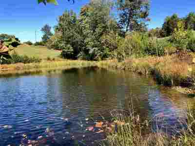Charlottesville Lots & Land For Sale: 21 Lake Albemarle Rd