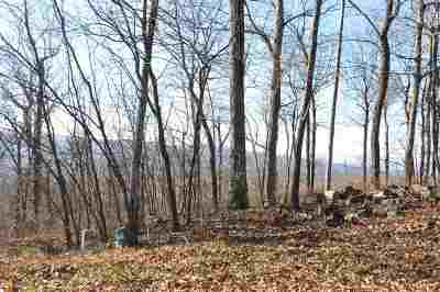Augusta County Lots & Land For Sale: Cedar Dr
