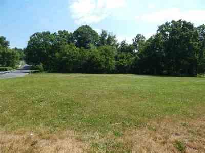 Waynesboro Lots & Land For Sale: 1601 A St
