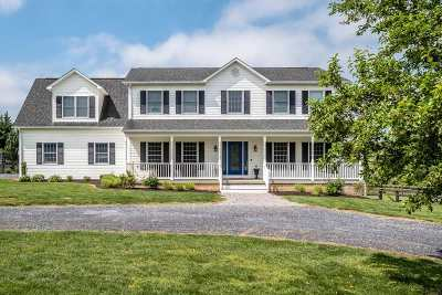 Rockingham County Single Family Home For Sale: 8670 East Timber Ridge Rd