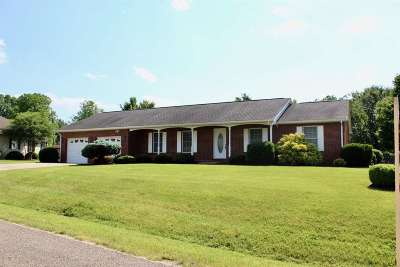 McGaheysville Single Family Home For Sale: 406 Three Leagues Rd