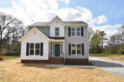 Charlottesville Single Family Home For Sale: 430 Meade Ave