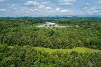 Charlottesville Lots & Land For Sale: 32-4 Chris Greene Lake Rd