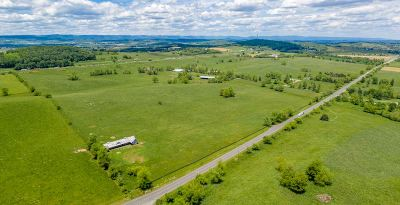 Rockingham County Farm For Sale: 13789 North Valley Pike