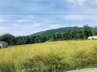 Nelson County Lots & Land For Sale: Mill Ln