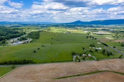 Rockingham County Farm For Sale: 15255 North Valley Pike