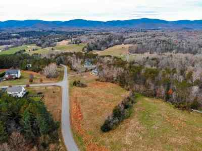 Lots & Land For Sale: 199 Ridgeview Dr