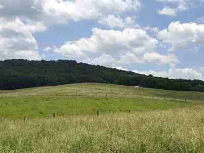 Keezletown Lots & Land For Sale: Lairds Knob Dr