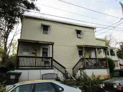 Charlottesville Single Family Home For Sale: 330 6 1/2 St