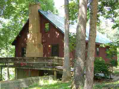 Augusta County Single Family Home For Sale: 686 Cold Springs Rd