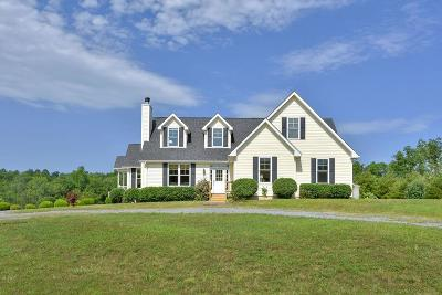 Albemarle County Single Family Home For Sale: 7056 Fortune Ln
