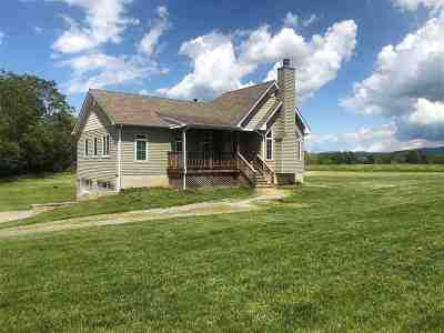 Augusta County Single Family Home For Sale