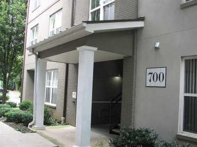 Rental For Rent: 700 Walker Sq #3D