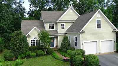 Albemarle County Single Family Home For Sale: 1975 Ridgetop Dr