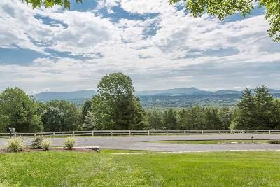 Harrisonburg Lots & Land For Sale: Summit Ave