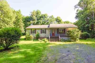 Greene County Single Family Home For Sale: 165 Rambling Rd