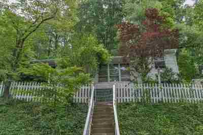 Charlottesville Single Family Home For Sale: 232 Sunset Ave