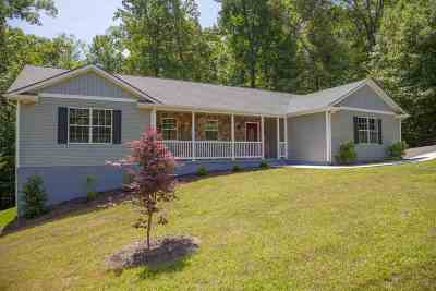 Madison County Single Family Home For Sale: 459 Covered Bridge Dr