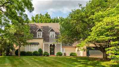 Staunton Single Family Home For Sale: 41 Ridgeview Rd