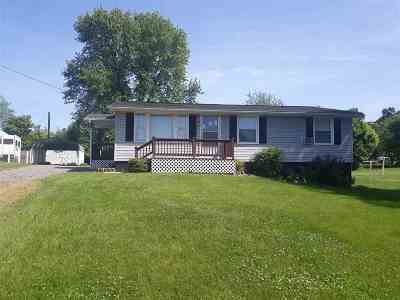 Linville Single Family Home For Sale: 6512 Simmers Valley Rd