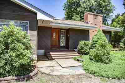 Single Family Home For Sale: 218 River Dr