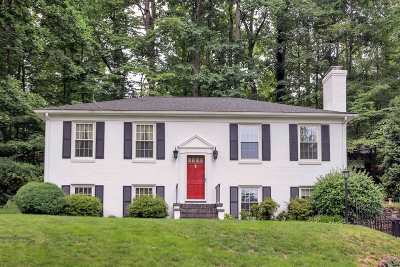 Charlottesville Single Family Home For Sale: 2417 Hillwood Pl