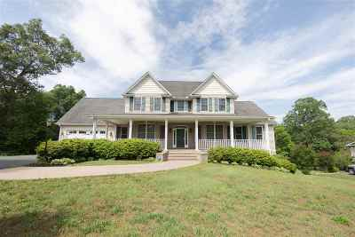 Single Family Home For Sale: 147 Lyon Ln