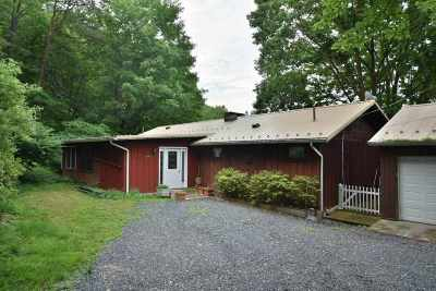 Nelson County Single Family Home For Sale: 2840a Afton Mountain Rd