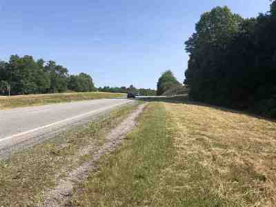 Nelson County Lots & Land For Sale: Thomas Nelson Hwy