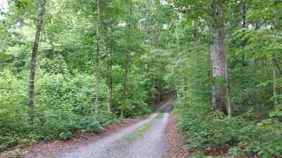 Albemarle County Lots & Land For Sale: Secretarys Rd
