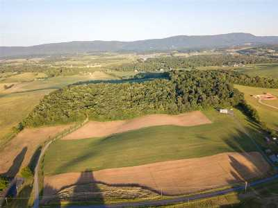 Rockingham Lots & Land For Sale: 7828 Simmers Valley Rd
