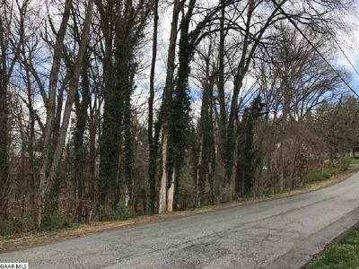 Staunton Lots & Land For Sale: 225-233 Overlook Rd