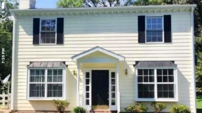 Albemarle County Single Family Home For Sale: 1640 Redwing Ln
