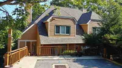 Nelson County Townhome For Sale: 10 Ivy Glen Condos