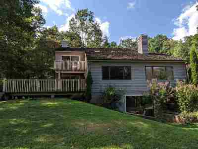 Barboursville Single Family Home For Sale: 4860 Helios Path