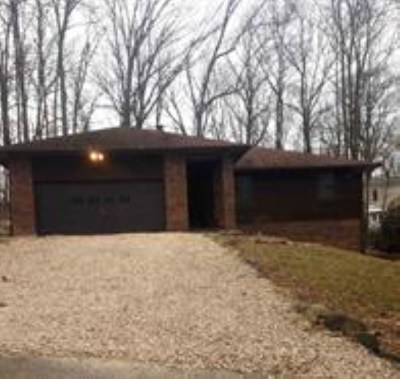 McGaheysville Rental For Rent: 765 Flower Dr