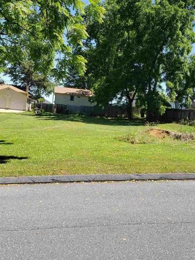Waynesboro Lots & Land For Sale: D St