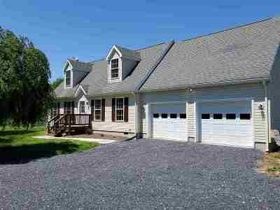 Rockingham County Single Family Home For Sale: 304 16th St