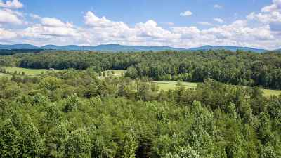 Albemarle County Lots & Land For Sale: Lot 4 Daventry Ln