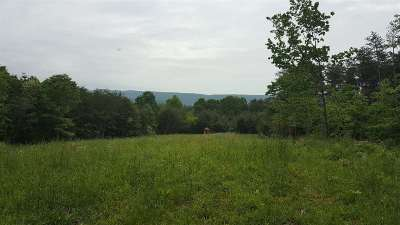 Shenandoah County Lots & Land For Sale: Boyers Rd