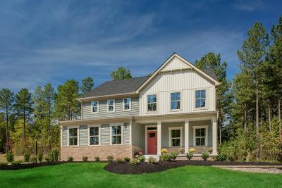 Single Family Home For Sale: 10 McKinley Ln