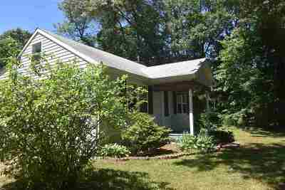 Louisa County Single Family Home For Sale: 861 Old Louisa Rd