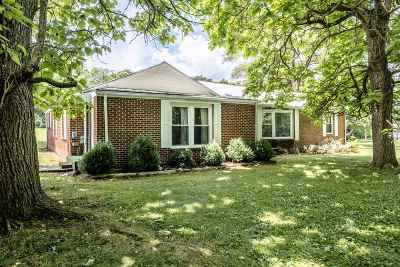 Grottoes Single Family Home For Sale: 271 Paine Run Rd