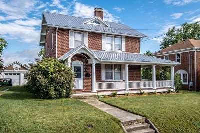 Waynesboro Single Family Home For Sale: 433 Florence Ave