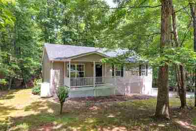 Single Family Home For Sale: 54 Nahor Dr