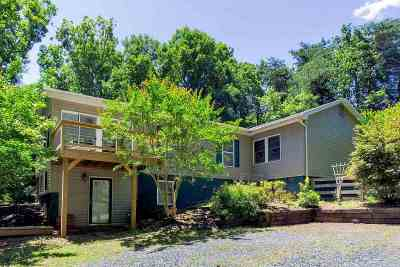 Charlottesville Single Family Home For Sale: 1390 Villaverde Ln